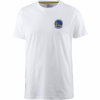 New Era Golden State Warriors T-Shirt Herren