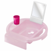Rotho Kiddy Wash Waschstation tender rosé perl (Baby Plus)