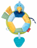 Sigikid 41447 Aktiv-Ring Vogel PlayQ