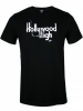 Herren Shirt Hollywood High