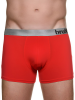Bruno Banani Coach: Short, rot