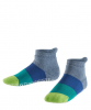 Colour Block Kinder Stoppersocken