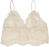 Anine Bing BH LACE BRALETTE nude