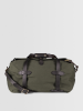 Filson SMALL RUGGED TWILL DUFFLE BAG grün