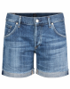 Citizens of Humanity Jeans-Short SKYLER blau