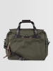Filson RUGGED TWILL PADDED COMPUTER BAG dunkeloliv