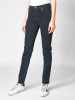 Citizens of Humanity High Rise Jeans HARLOW dunkelblau