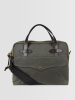 Filson TABLET BRIEFCASE dunkeloliv