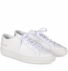 Common Projects Sneaker weiss