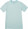 RVCA DOUBLE DIP T-Shirt 2018 cosmos - M
