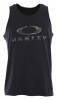 OAKLEY BARK Tank 2019 blackout - XL