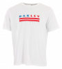 OAKLEY CALIFORNIA T-Shirt 2019 white - L