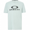 OAKLEY SO-MESH BARK T-Shirt 2018 arctic surf - S