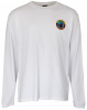 BODY GLOVE BG INTERNATIONAL Longsleeve Shirt 2019 white - M