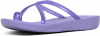 FITFLOP IQUSHION WAVE-PEARLISED Sandale 2019 frosted lavender - 39