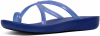FITFLOP IQUSHION WAVE-PEARLISED Sandale 2019 illusion blue - 41