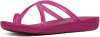 FITFLOP IQUSHION WAVE-PEARLISED Sandale 2019 psyhcedelic pink - 38