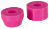 STANDARD JELLY 95A Bushing neon pink