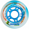 POWERSLIDE DRAGON BOYS Rollen 4er Rollenset 2019 - 76mm/80a