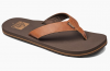 REEF TWINPIN Sandale 2018 brown - 43