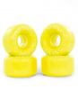 RIO ROLLER RIO ROLLER COASTER Wheels yellow - 58mm/82A