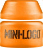 MINI-LOGO MEDIUM 94A Lenkgummis orange