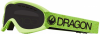 DRAGON DX Schneebrille 2019 green/lumalens dark smoke