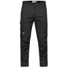 Fjällräven Karl Pro Zip-Off Trousers - Outdoorhose Men [Dark Grey] (Größe: 24)