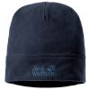 Jack Wolfskin Real Stuff Cap - Fleecemütze [night blue]