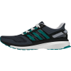 Adidas Energy Boost 3 - Laufschuh Women [grey/green] (Größe: (UK) 12,5 - EU 48)