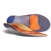 CurrexSole Med Profile - Einlagensohle [Orange] (Größe: L (EU 41,5-44))