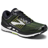 Brooks Transcend 5 - Laufschuh Men [Black/Nightlife/Silver] (Größe: (US) 7 - EU 40 CM 25)