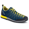 Scarpa Highball - Sneaker [Ozean/Bright Yellow] (Größe: 38,5)