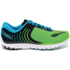 Brooks PureFlow 6 - Laufschuh Men [Green Flash/Black/Hawaiian Ozean] (Größe: (US) 9,5 - EU 43 CM 27,5)