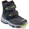 Meindl Polar Fox Junior - Kinderstiefel [lemon/anthrazit] (Größe: 27)