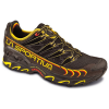 La Sportiva Ultra Raptor - Trailrunning Men [black / yellow] (Größe: 46,5)