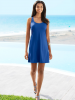 Beachkleid MICHAEL KORS royal