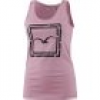 Cleptomanicx Bird Box Tanktop Damen