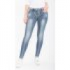 Blue Monkey Skinny-fit-Jeans Ruby 1458
