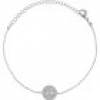 Style Republic Armband FRIENDS Stahl 4375