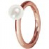 Style Republic Fingerring Stacking Stahl-Rosé 6212