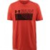 Under Armour TRACK Laufshirt Herren