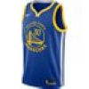 Nike Stephen Curry Golden State Warriors Basketballtrikot Herren