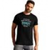 "Promodoro  T-Shirt Print """" made for music bands"""" Premium T-Shirt Herren"