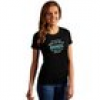 "Promodoro  T-Shirt Print """" made for music bands"""" Premium T-Shirt Damen"