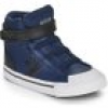 Converse  Kinderschuhe PRO BLAZE STRAP MARTIAN LEATHER HI