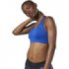 Reebok Sport  Sport BH Workout Ready Medium-Impact Padded Bra