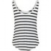 Only  Blusen onlWILMA S/L TANK TOP