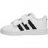 adidas  Kinderschuhe - Grand court bianco EF0118