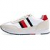 Tommy Hilfiger  Sneaker FM0FM02380 CORPORATE LEATHER